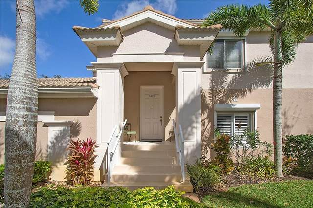 28119 Tamberine Ct #1422, BONITA SPRINGS, FL 34135 (MLS #221013155) :: Domain Realty