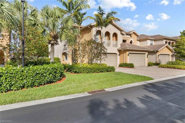 3610 Lansing Loop #101, ESTERO, FL 33928 (#221013405) :: Vincent Napoleon Luxury Real Estate