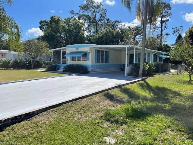 11285 Anglers Dr, BONITA SPRINGS, FL 34135 (MLS #221013793) :: Realty Group Of Southwest Florida