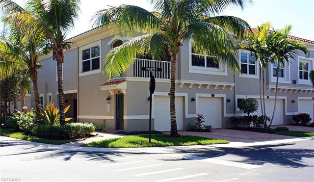 8500 Violeta St #202, ESTERO, FL 34135 (MLS #221013903) :: The Naples Beach And Homes Team/MVP Realty