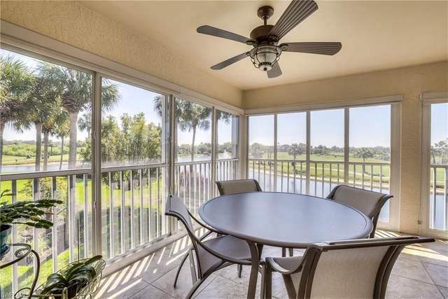 8460 Southbridge Dr #2, ESTERO, FL 33967 (MLS #221014000) :: Dalton Wade Real Estate Group