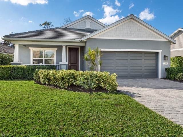 7682 Cypress Walk Dr, FORT MYERS, FL 33966 (MLS #221014053) :: Medway Realty