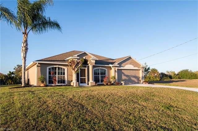 1315 NW 11th St, CAPE CORAL, FL 33993 (MLS #221014307) :: Realty World J. Pavich Real Estate