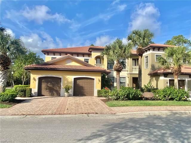 1263 Strada Milan Ln #1, NAPLES, FL 34105 (MLS #221014437) :: Kris Asquith's Diamond Coastal Group