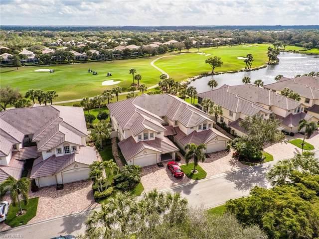 23071 Rosedale Dr #202, ESTERO, FL 34135 (MLS #221014438) :: Realty World J. Pavich Real Estate