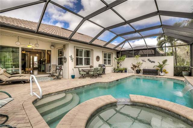11265 Suffield St, FORT MYERS, FL 33913 (MLS #221014472) :: Realty World J. Pavich Real Estate