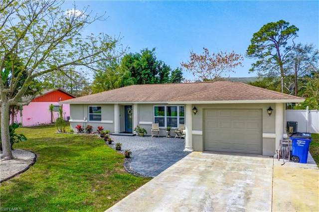 27063 Jarvis Rd, BONITA SPRINGS, FL 34135 (#221014532) :: The Dellatorè Real Estate Group