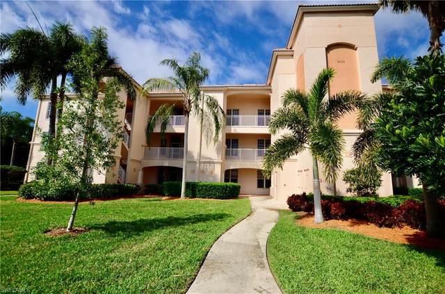 9100 Southmont Cv #102, FORT MYERS, FL 33908 (MLS #221014551) :: The Naples Beach And Homes Team/MVP Realty