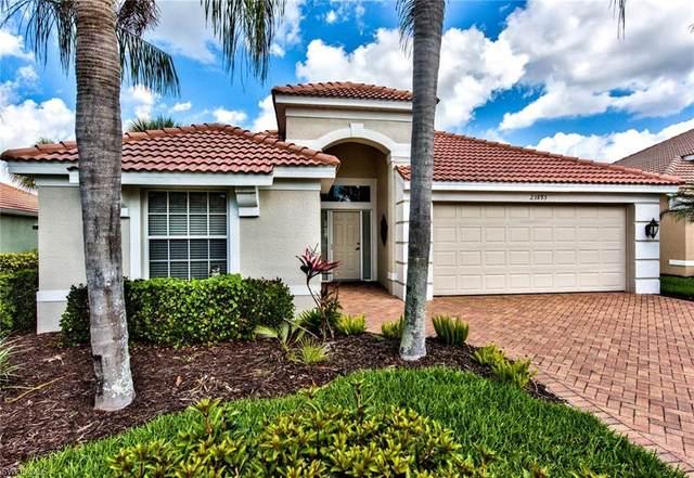 23893 Creek Branch Ln, ESTERO, FL 34135 (MLS #221014552) :: Realty World J. Pavich Real Estate
