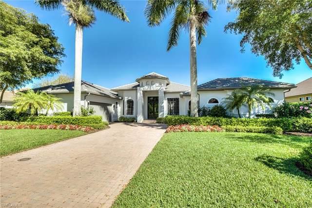 10088 Magnolia Bend, ESTERO, FL 34135 (MLS #221014568) :: The Naples Beach And Homes Team/MVP Realty