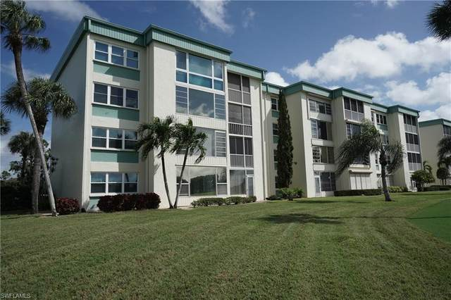 1660 Pine Valley Dr #104, FORT MYERS, FL 33907 (MLS #221014798) :: Realty Group Of Southwest Florida