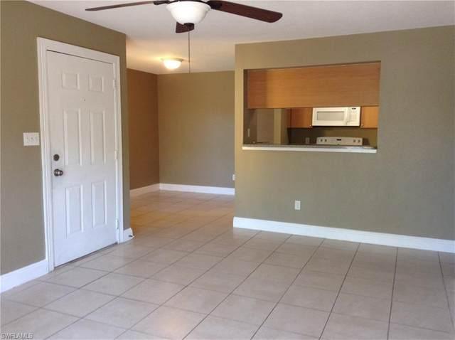 2905 Winkler Ave #714, FORT MYERS, FL 33916 (MLS #221014867) :: BonitaFLProperties