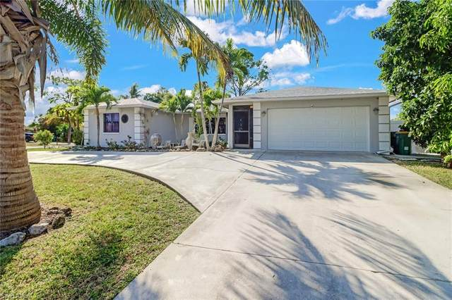 5401 26th Ave SW, NAPLES, FL 34116 (#221014918) :: We Talk SWFL