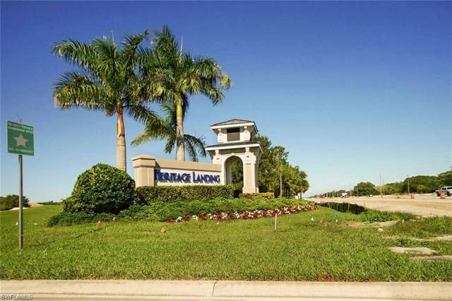 14091 Heritage Landing Blvd #115, PUNTA GORDA, FL 33955 (#221015028) :: Southwest Florida R.E. Group Inc