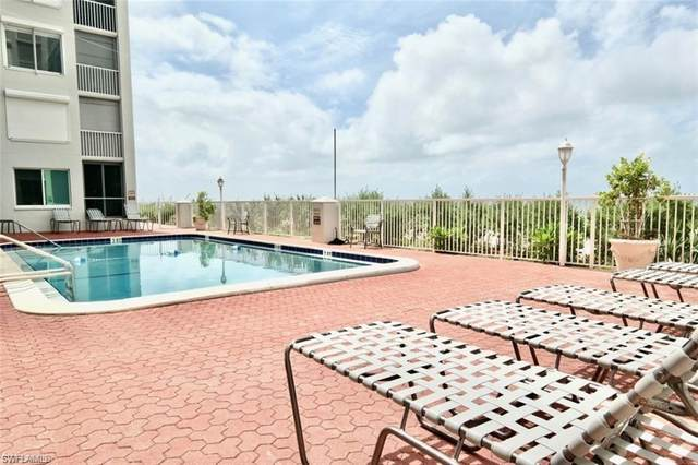 26000 Hickory Blvd #303, BONITA SPRINGS, FL 34134 (MLS #221015137) :: Waterfront Realty Group, INC.