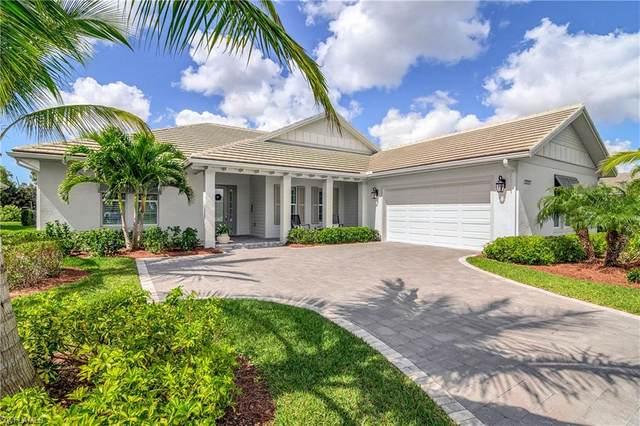 17227 Hidden Estates Cir, FORT MYERS, FL 33908 (MLS #221015267) :: Medway Realty