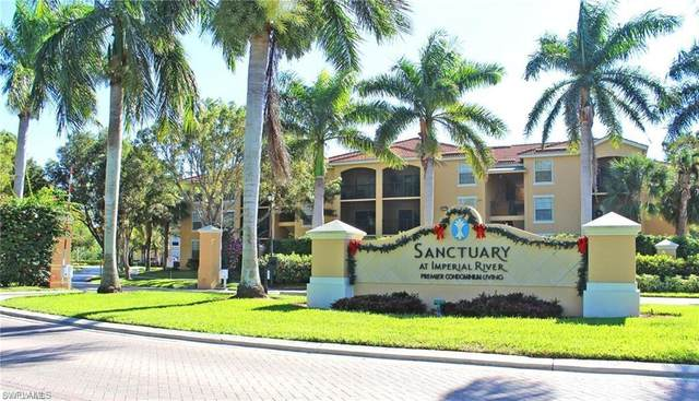 8617 River Homes Ln #3105, BONITA SPRINGS, FL 34135 (#221015476) :: The Dellatorè Real Estate Group
