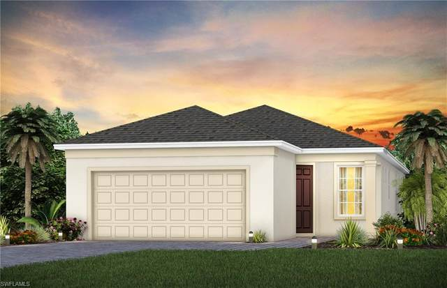 42203 Journey Dr, PUNTA GORDA, FL 33982 (MLS #221015482) :: Realty Group Of Southwest Florida
