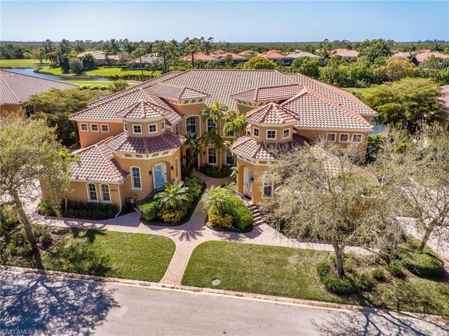 18540 Sandalwood Pointe #101, FORT MYERS, FL 33908 (#221015562) :: Vincent Napoleon Luxury Real Estate