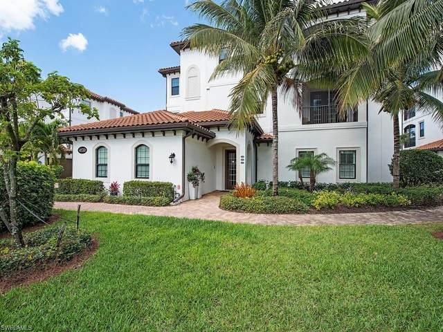4530 Colony Villas Dr #2003, BONITA SPRINGS, FL 34134 (#221015592) :: We Talk SWFL