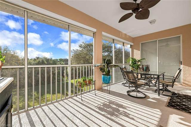 25090 Ballycastle Ct #202, BONITA SPRINGS, FL 34134 (MLS #221015596) :: Domain Realty