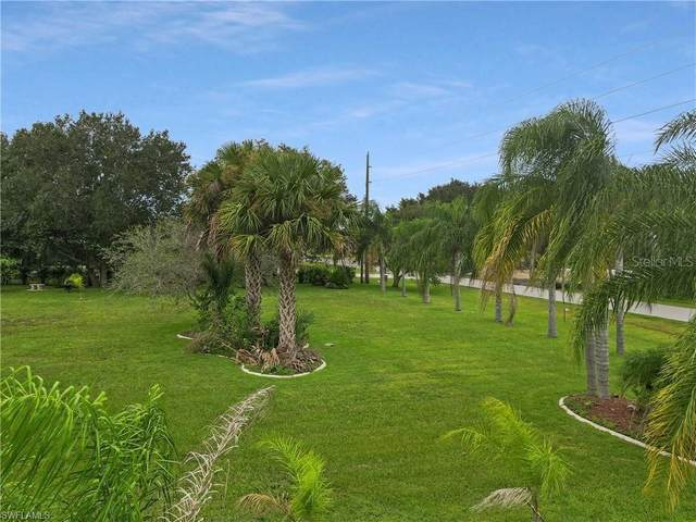397 Cartagena St, PUNTA GORDA, FL 33983 (MLS #221015777) :: Realty Group Of Southwest Florida