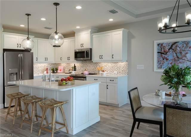 2543 Seychelles Dr #603, NAPLES, FL 34112 (MLS #221015783) :: #1 Real Estate Services