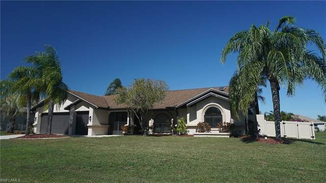 27048 San Jorge Dr, PUNTA GORDA, FL 33983 (MLS #221015802) :: Realty Group Of Southwest Florida