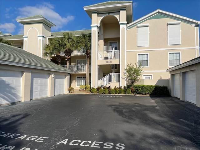 28861 Bermuda Lago Ct #303, BONITA SPRINGS, FL 34134 (#221015859) :: Vincent Napoleon Luxury Real Estate