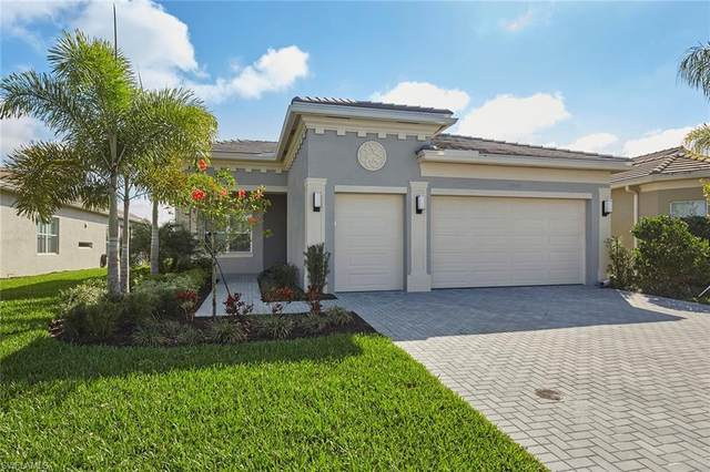 28543 Montecristo Loop, BONITA SPRINGS, FL 34135 (MLS #221015912) :: Realty World J. Pavich Real Estate