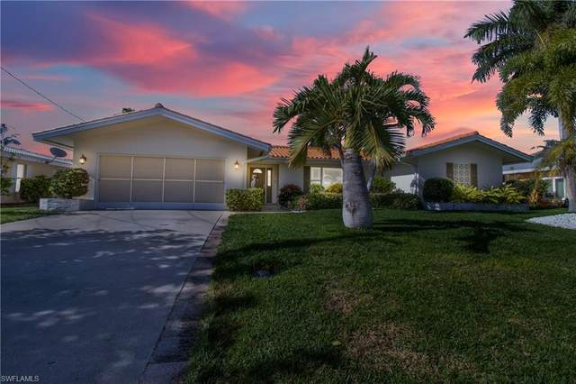 261 Capri Isles Ct, PUNTA GORDA, FL 33950 (MLS #221015943) :: Realty Group Of Southwest Florida