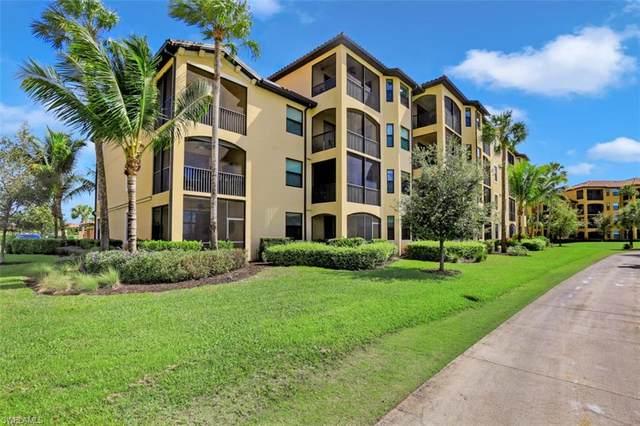 17951 Bonita National Blvd #414, BONITA SPRINGS, FL 34135 (MLS #221016121) :: Realty Group Of Southwest Florida