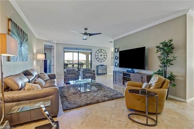 28545 Carlow Ct #1203, BONITA SPRINGS, FL 34135 (MLS #221016367) :: Clausen Properties, Inc.
