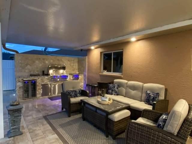 409 NE 19th Ave, CAPE CORAL, FL 33909 (MLS #221016635) :: Clausen Properties, Inc.