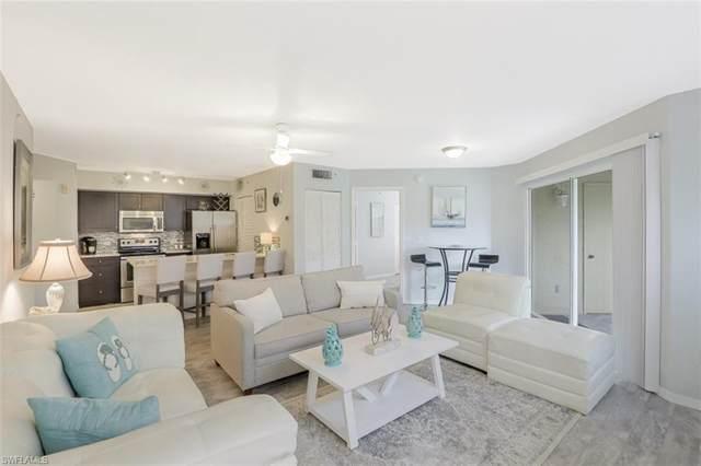 8870 Colonnades Ct W #327, BONITA SPRINGS, FL 34135 (MLS #221016698) :: Clausen Properties, Inc.