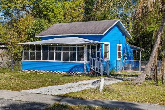 2115 Franklin St, FORT MYERS, FL 33901 (#221016825) :: The Michelle Thomas Team