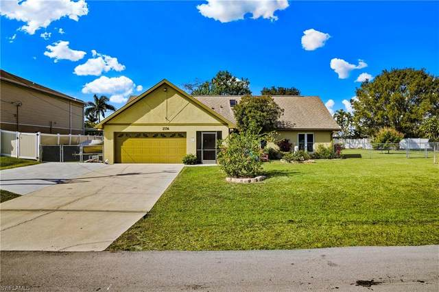 2536 SE 25th Pl, CAPE CORAL, FL 33904 (#221016832) :: Caine Luxury Team