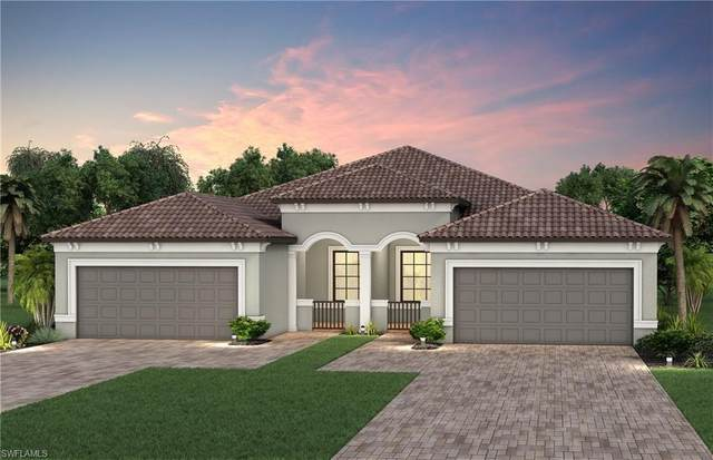 17301 Terracina Dr, FORT MYERS, FL 33913 (MLS #221016871) :: Realty World J. Pavich Real Estate