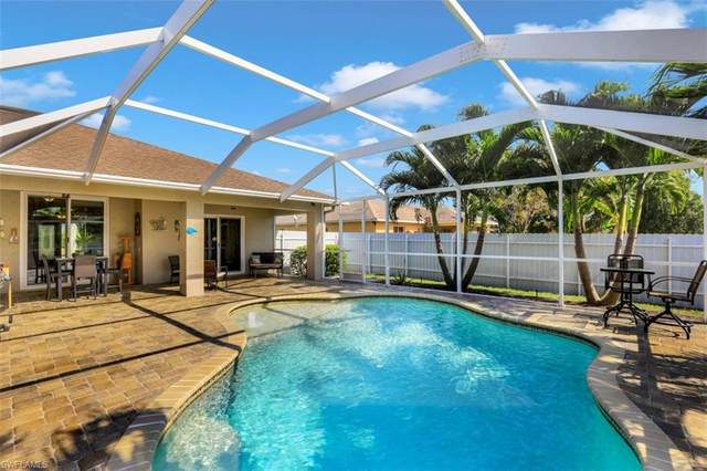 226 NE 10th Pl, CAPE CORAL, FL 33909 (MLS #221017115) :: Coastal Luxe Group Brokered by EXP
