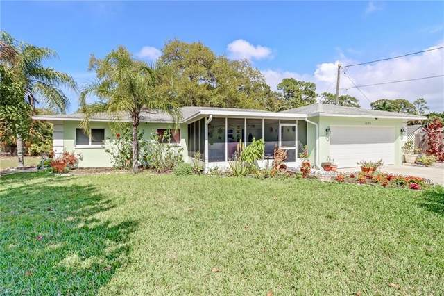 10723 Reynolds St, BONITA SPRINGS, FL 34135 (MLS #221017151) :: #1 Real Estate Services