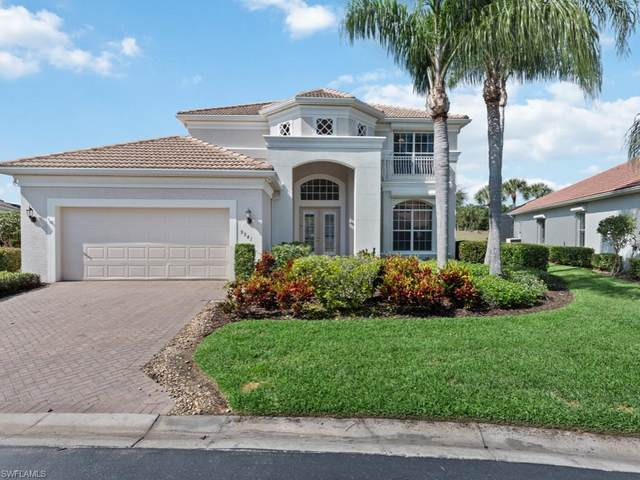 9941 St Moritz Dr, MIROMAR LAKES, FL 33913 (MLS #221018128) :: Realty Group Of Southwest Florida