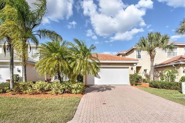 10375 Carolina Willow Dr, FORT MYERS, FL 33913 (MLS #221018255) :: Realty Group Of Southwest Florida