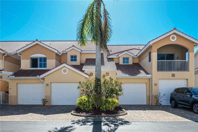 28621 Carriage Home Dr #204, BONITA SPRINGS, FL 34134 (#221020244) :: We Talk SWFL