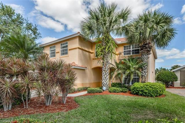 20100 Rookery Dr, ESTERO, FL 33928 (MLS #221020943) :: Clausen Properties, Inc.