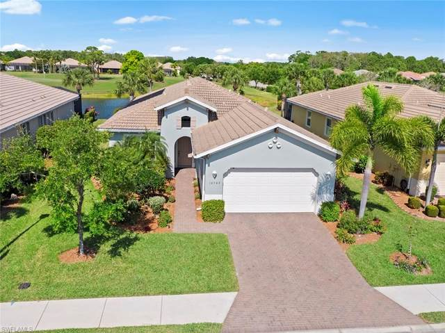 10502 Carena Cir, FORT MYERS, FL 33913 (#221021691) :: We Talk SWFL