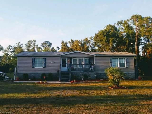 3123 Ravenna Ave, NAPLES, FL 34120 (MLS #221022076) :: Realty World J. Pavich Real Estate