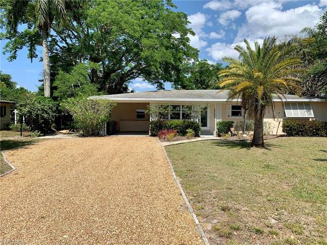 1357 Burtwood Dr, FORT MYERS, FL 33901 (#221023345) :: The Michelle Thomas Team
