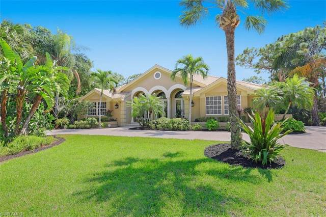 3291 Riverpark Ct, BONITA SPRINGS, FL 34134 (MLS #221023447) :: Realty World J. Pavich Real Estate