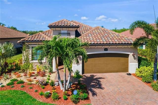 28688 Derry Ct, BONITA SPRINGS, FL 34135 (MLS #221023875) :: #1 Real Estate Services