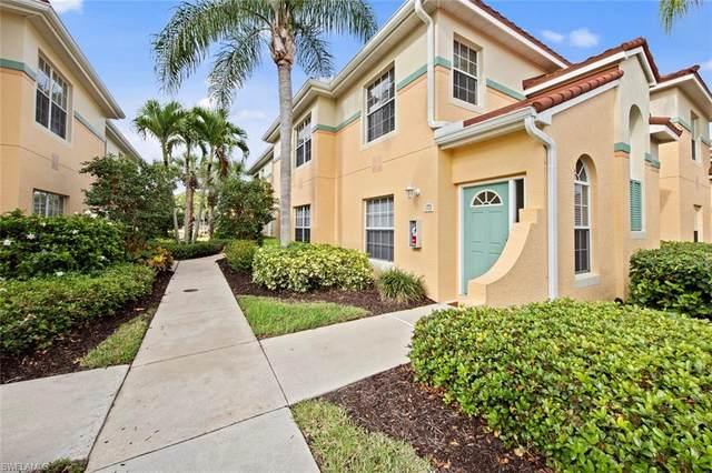 10901 Santa Margherita Rd #201, ESTERO, FL 34135 (MLS #221023893) :: Premiere Plus Realty Co.